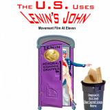 Album cover parody of The U.S. vs. John Lennon by John Lennon
