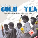 Various Artists Cold Heat: Heavy Funk Rarities 1968-1974, Vol. 1