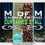 Album cover parody of Curtain Call by Eminem
