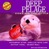 Album cover parody of Smoke on the Water & Other Hits by Deep Purple
