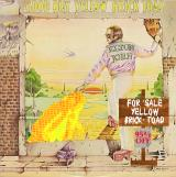 Album cover parody of Goodbye Yellow Brick Road by Elton John