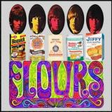 Album cover parody of Flowers by The Rolling Stones