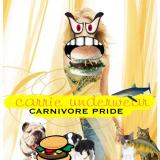 Album cover parody of Carnival Ride by Carrie Underwood