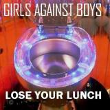 Album cover parody of Cruise Yourself by Girls Against Boys