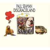 Album cover parody of Graceland by Paul Simon