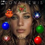 Album cover parody of Spirit by Leona Lewis