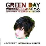 GREEN DAY Working Class Hero (Album Version) [Explicit]