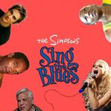 Various Artists The Simpsons Sing the Blues