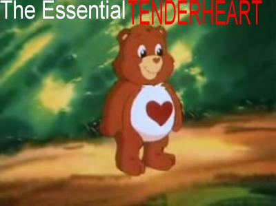 Album cover parody of Essential Heart by Heart