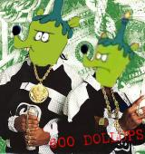 Album cover parody of Paid in Full by Eric B. & Rakim