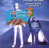 Album cover parody of Goodnight Vienna by Ringo Starr