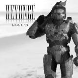 Album cover parody of Halo (Aus 2-Track) by Beyonce
