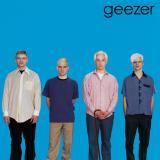 Album cover parody of Weezer (Blue Album) by Weezer