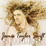 Album cover parody of Fearless by Taylor Swift