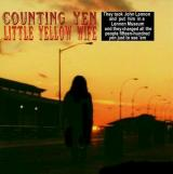 Album cover parody of Big Yellow Taxi by Counting Crows