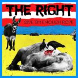 The Clash GIVE EM ENOUGH ROPE(reissue)