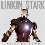 Linkin Park BURN IT DOWN - Single