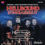Original Motion Picture Soundtrack Hellbound: Hellraiser II - Original Motion Picture Soundtrack, Also Features Music From The Film