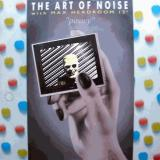Album cover parody of ART OF NOISE/MAX HEADROOM-Paranoimia-12 by Art Of Noise