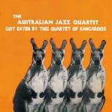 The Australian Jazz Quartet The Australian Jazz Quartet