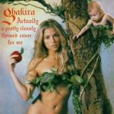 Shakira Oral Fixation Vol. 2