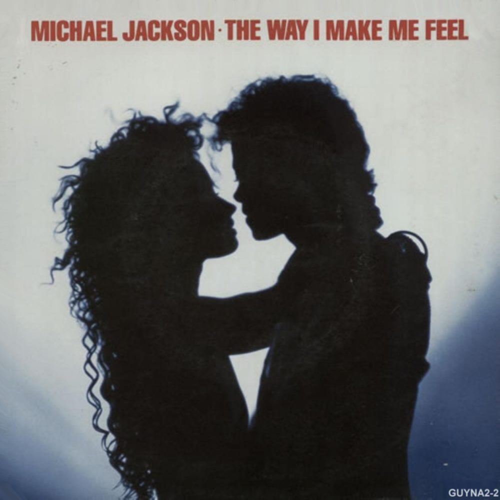 album cover parodies of michael jackson the way you make