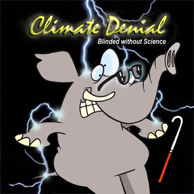 Album cover parody of Blinded By Science by Thomas Dolby