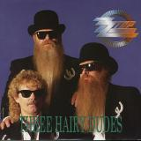 Album cover parody of Give It Up by ZZ Top