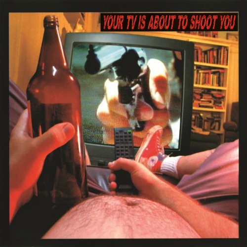 Album cover parody of Handjob by Grotus
