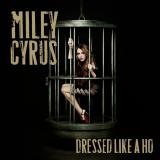 Album cover parody of Can`t Be Tamed by Miley Cyrus