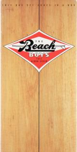 Beach Boys Good Vibrations (Limited Edition)
