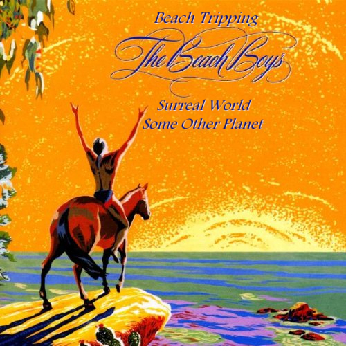 Album cover parody of Best of the Brother Years by Beach Boys