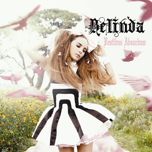 Album cover parody of Carpe Diem by Belinda