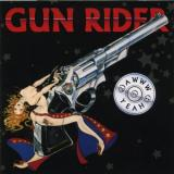 Album cover parody of COCKED & LOADED(reissue) by L.A. GUNS