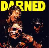Album cover parody of Damned Damned Damned by Damned