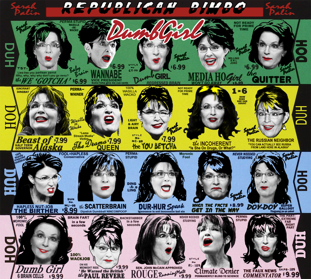 Album cover parody of Some Girls: Deluxe Edition by Rolling Stones