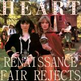 Album cover parody of Little Queen (180 Gram Audiophile Vinyl / Limited Edition / Gatefold Cover) by Heart