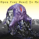 Album cover parody of Vulnicura by Bjork