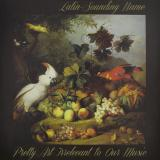 Album cover parody of Exotic Birds & Fruit by PROCOL HARUM