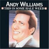 Album cover parody of 16 Most Requested Songs by Andy Williams