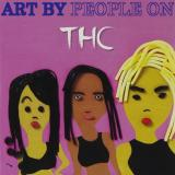 Album cover parody of Artist Collection: TLC by TLC