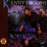 Album cover parody of Return To Pooh Corner by Kenny Loggins