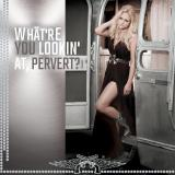 Album cover parody of Platinum by Miranda Lambert
