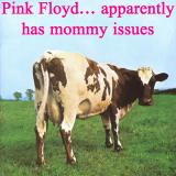 Pink Floyd Atom Heart Mother