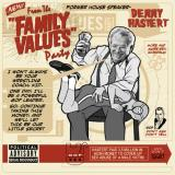 Various Artists THE FAMILY VALUES TOUR 2001