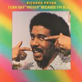 Richard Pryor That Niggers Crazy