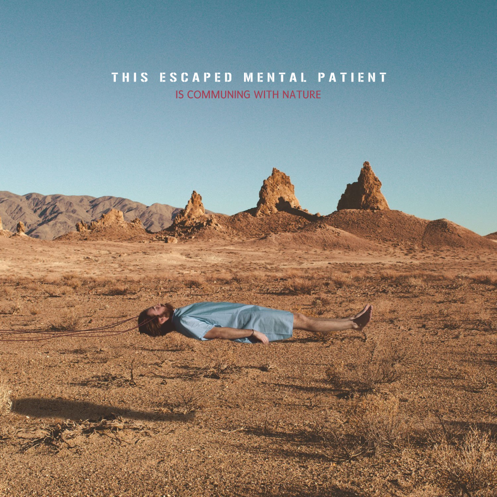 Album cover parody of Coma Ecliptic by Between The Buried and Me