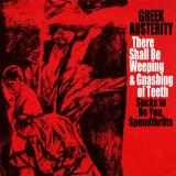 Mikis Theodorakis Peoples Music: The Struggles of the Greek People