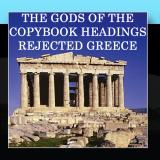 Various Artists The Gods Chose Greece