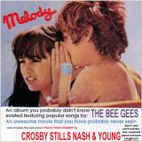 Bee Gees & Crosby, Stills, Nash & Young Melody